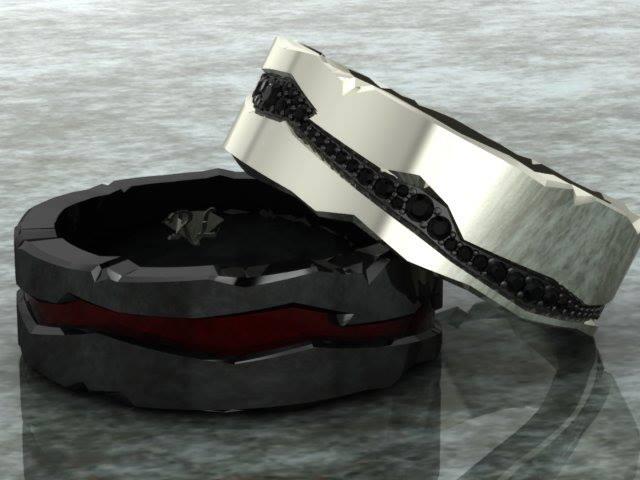 CAD Jewellery